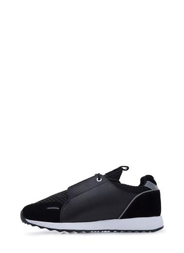 Emporio Armani Ayakkabı Siyah